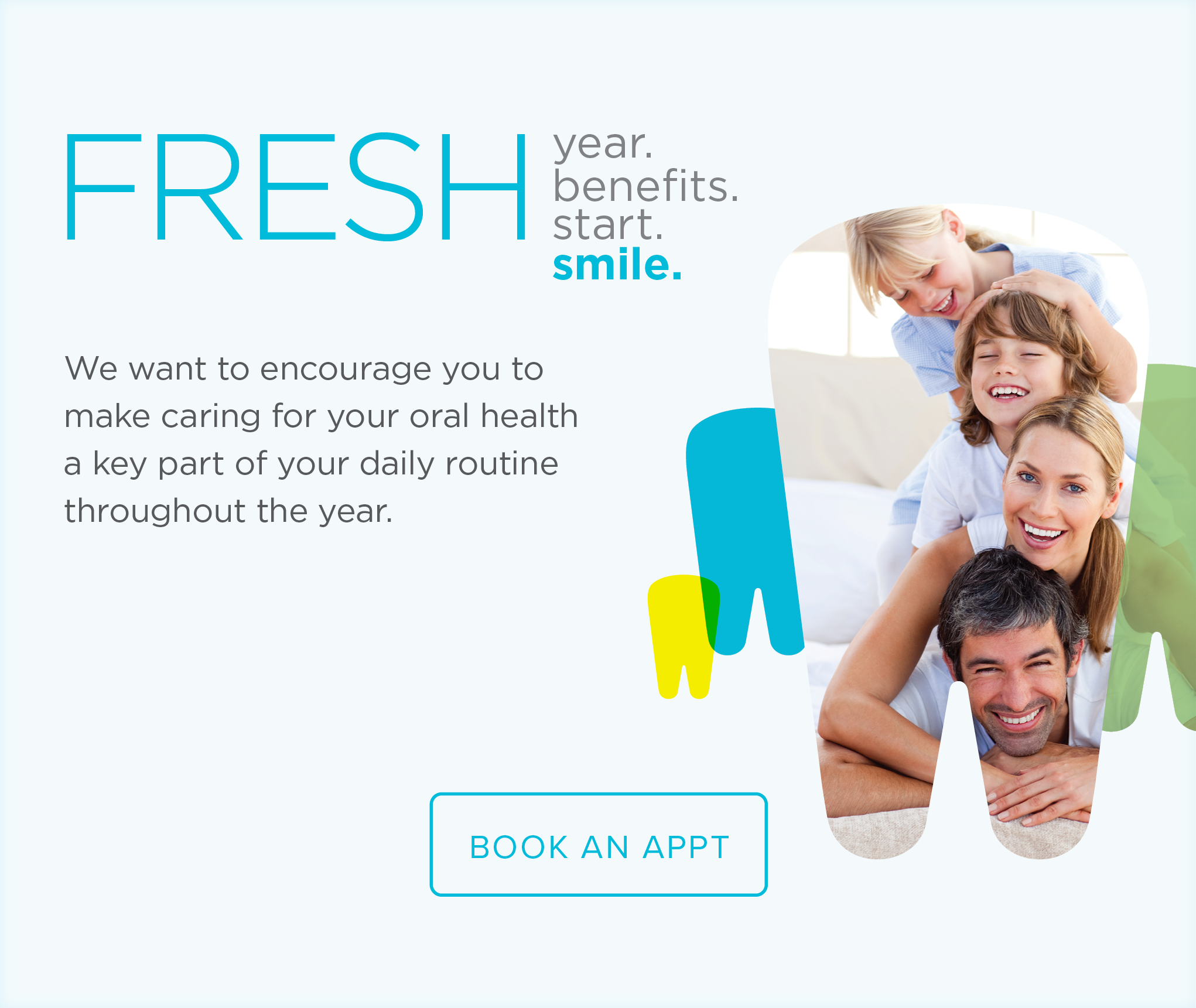 Northglenn Smiles Dentistry - Make the Most of Your Benefits